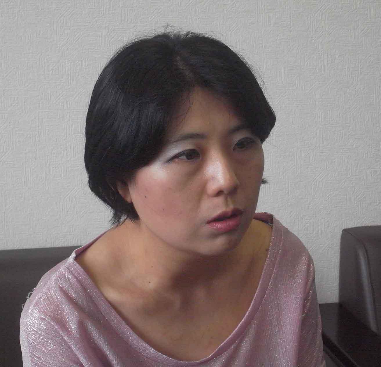 鹿島田真希